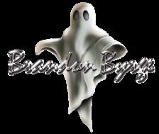 Brandon Ghost Byrge Brandon Dean Byrge BrandonByrge brandonbyrge MMA Mixed Martial Arts Ghost MMA BB
