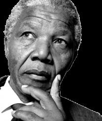 Nelson Mandela 1