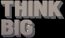 Brandon Byrge brandonbyrge Think Big Blog