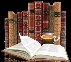 Favorite Books Brandon Byrge 1