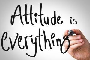 Attitude is Everything Brandon Byrge brandonbyrge.com brandonbyrge byrge