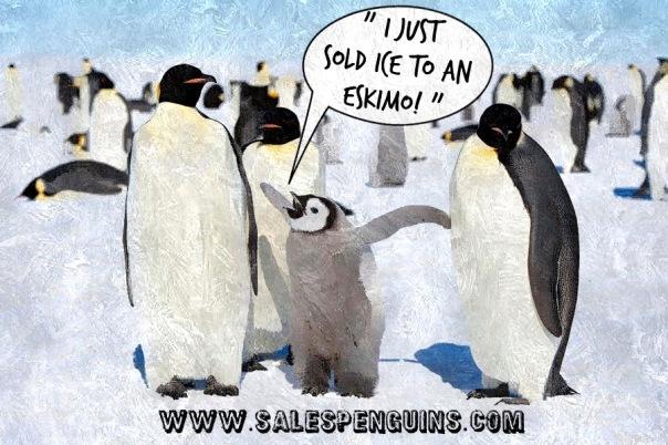 Sales Humor Sales